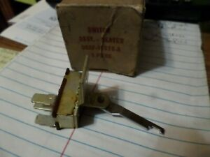 1960 1961 1962 ford galaxie nos heater switch COAF-18578-A