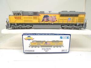 Athearn Ho G89630 SD70ACe, Union Pacific 9000, dj3