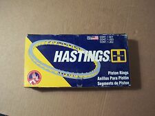 Hastings 2C4914 +.040 Piston Ring set for Dodge Diesel 5.9L 6 Cyl. 88-09