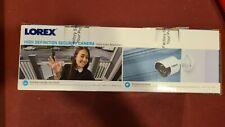 Lorex - 1080p Hd Weatherproof Security Camera with 130ft Night Vision - Lbv2531U