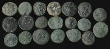 +Authentic+ 20 Ancient Greek Coins (See Pictures) You Identify > No Reserve