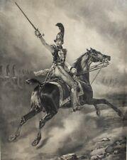 Principe Friedrich Prussia Leib-Kürassier-Regiment Grande Kurfürst Schlesisches