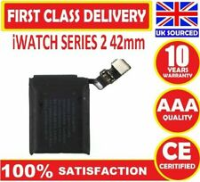 For Apple iWatch Watch Series 2 42mm Internal Battery Replacement 334mAh UK