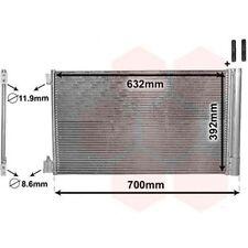 VAN WEZEL Kondensator, Klimaanlage   für Opel Insignia Stufenheck Insignia
