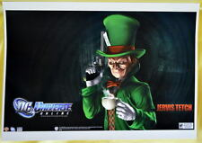 DC Universe Online - JERVIS TETCH / MADHATTER Print DC