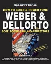 How to Build & Power Tune Weber & Dellorto DCOE & DHLA Carburettors (SpeedPro Se