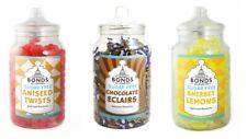 Bonds Sugar Free Range  - Over 15 varieties - Gift Jars Events Sweets Occasions