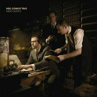 Neil Cowley Trio - Radio Silence [CD]