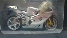 1/12 New Ray MV Agusta F4 silber
