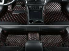 For Buick Encore  2013-2020 Car Floor Mats Front Rear Liner Auto Waterproof