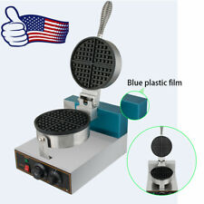 New listing Waffle Bake Double-Sided Baking Pan Heating Muffin Machine Waffle Maker From Usa