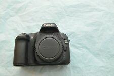 Canon EOS 30D Body Black Digital Camera