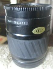 Vintage Minolta Maxxum AF Zoom 80-200mm 4.5-5.6 Camera Lens