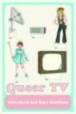 Queer TV: Theories, Histories, Politics by Glynn Davis: Gary Needham