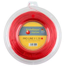Kirschbaum Pro Line II (Red) 1.30mm/16 200m/660ft Tennis String Reel