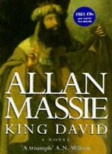 King David,Allan Massie