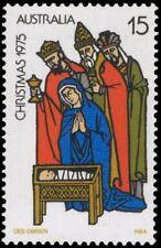 AUSTRALIA - 1975 - Three Wise Men - Christmas 1975 - MNH Stamp - Scott #626