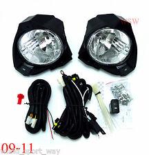 TOYOTA HILUX VIGO MK6 SR5 FOG LAMP SPOT LIGHT KIT 08-10 DRIVING 4WD 2WD UTE NEW