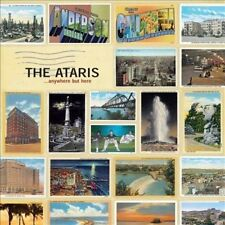 The Ataris: ...Anywhere But Here [LP Limited Edition Color New]