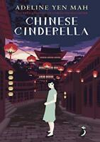 Chinese Cinderella (A Puffin Book) by Yen Mah, Adeline, NEW Book, FREE & Fast De