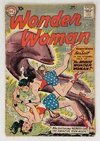 DC Comics: Wonder Woman #111 (1960)