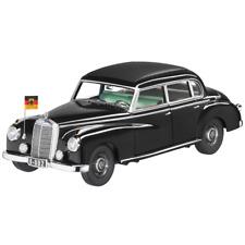 "Mercedes Benz W 186 - tipo 300 ""Adenauer"" empresa automovilística negro 1:18 NOREV OVP nuevo"