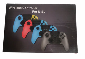 Wireless Controller For N-SL Nintendo Switch SW-12A NEW