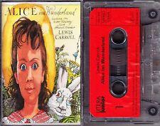 MC Alice im Wunderland - Lewis Caroll - LITERA junior