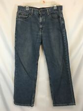 Tommy Hillfiger Easy Fit Men's Jeans Size 33x30
