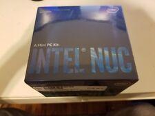 Intel NUC (Next Unit of Computing) NUC7i7BNH Barebone Systems