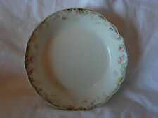 Royal Doulton 7.5 inch 19cm Bowl D6071 English Rose C1940's