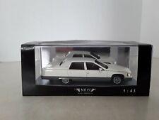 Neo 1/43 1993 Cadillac Fleetwood