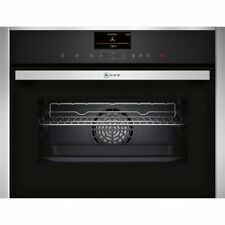 Neff C27MS22N0B Built-in Combination Microwave-Stainless Steel SAC-2123