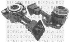 BCS196 BORG & BECK CONCENTRIC SLAVE CYL fits PSA C4, 308 1.6 HDi Semi-Auto