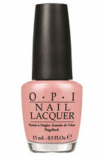 NEW OPI My Very First Knockwurst