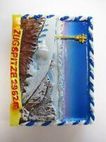 Zugspitze Bayern Bavaria Magnet Poly Relief 7 cm Germany Souvenir,NEU