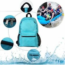 MSV Foldable Travel Backpacks Water Resistant Bag 2D-03