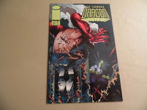 Savage Dragon #3 (Image Comics 1993) Free Domestic Shipping