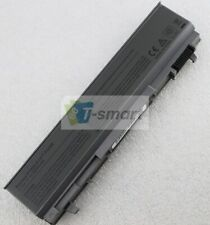 Battery For Dell Latitude E6400 E6410 E6500 E6510 PT434 Laptop or Power Adapter