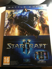 Battle Chest StarCraft II PC/Mac