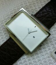 AXENT WATCH for MAN '00 N.O.S. Very nice, original box