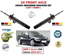 FOR BMW 3 Series E90 Saloon 2004-2011 2X FRONT LEFT RIGHT SHOCK ABSORBERS SET