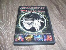 Hellraiser Versus Megarave 2006 * RARE Hardcore DVD Holland *