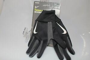 Nike Womens Therma running gloves XS/S