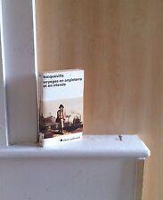 Voyages en Angleterre et en Irlande; par Alexis de Tocqueville