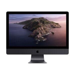 APPLE - iMac Pro 27' - Retina 5K - Radeon Pro Vega 56 - SSD 1 To - MQ2Y2FN/A