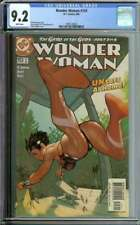 WONDER WOMAN #193 CGC 9.2 WHITE PAGES