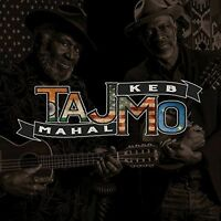 Taj Mahal - Tajmo [New CD] Digipack Packaging