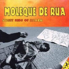 MOLEQUE DE RUA  / Street kids of Brazil