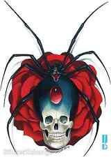 Widow Maker STICKER Decal Art Gustavo G32